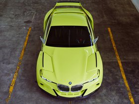 Ver foto 25 de BMW 3.0 CSL Hommage 2015