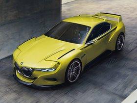 Ver foto 12 de BMW 3.0 CSL Hommage 2015