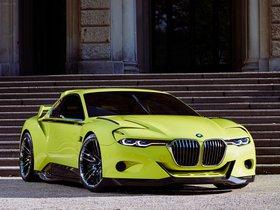 Ver foto 20 de BMW 3.0 CSL Hommage 2015