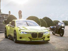 Ver foto 19 de BMW 3.0 CSL Hommage 2015