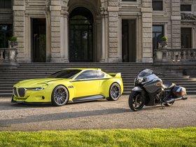 Ver foto 17 de BMW 3.0 CSL Hommage 2015