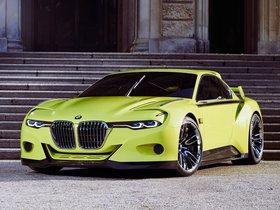 Ver foto 15 de BMW 3.0 CSL Hommage 2015