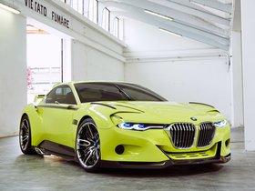 Ver foto 14 de BMW 3.0 CSL Hommage 2015