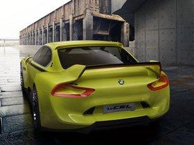 Ver foto 11 de BMW 3.0 CSL Hommage 2015
