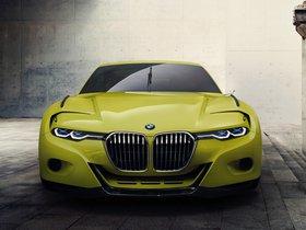 Ver foto 8 de BMW 3.0 CSL Hommage 2015