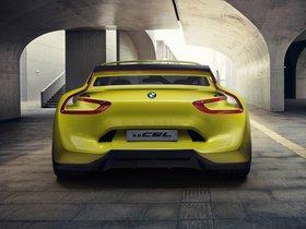 Ver foto 7 de BMW 3.0 CSL Hommage 2015