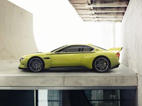 Ver foto 6 de BMW 3.0 CSL Hommage 2015