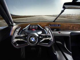 Ver foto 13 de BMW 3.0 CSL Hommage R 2015