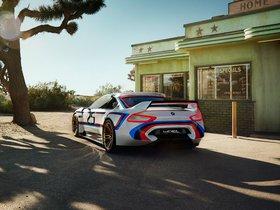Ver foto 3 de BMW 3.0 CSL Hommage R 2015