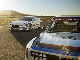 Ver foto 2 de BMW 3.0 CSL Hommage R 2015