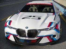 Ver foto 17 de BMW 3.0 CSL Hommage R 2015