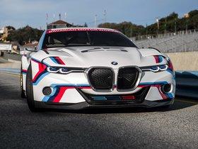 Ver foto 16 de BMW 3.0 CSL Hommage R 2015