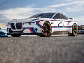 Ver foto 15 de BMW 3.0 CSL Hommage R 2015