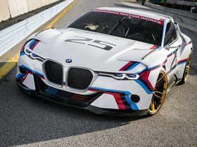 Ver foto 14 de BMW 3.0 CSL Hommage R 2015