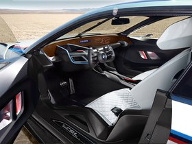 Ver foto 10 de BMW 3.0 CSL Hommage R 2015