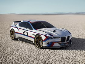 Ver foto 9 de BMW 3.0 CSL Hommage R 2015
