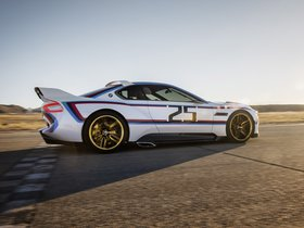 Ver foto 6 de BMW 3.0 CSL Hommage R 2015