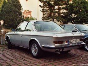Ver foto 4 de BMW 3.0 CSi E9 1971