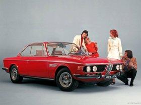 Ver foto 2 de BMW 3.0 CSi E9 1971
