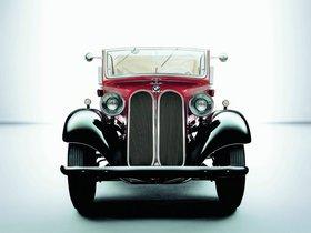 Ver foto 2 de BMW 303 1933