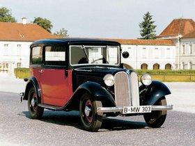 Ver foto 1 de BMW 303 1933