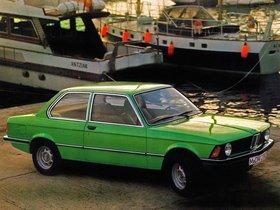 Ver foto 6 de BMW Serie 3 316 Coupe E21 1975