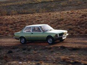 Ver foto 2 de BMW Serie 3 316 Coupe E21 1975