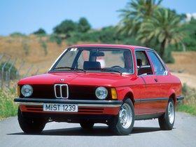 Fotos de BMW Serie 3 316 Coupe E21 1975