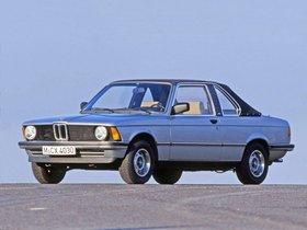 Fotos de BMW Serie 3 E21 Cabriolet 318i by Baur 1980