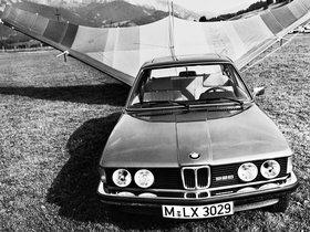 Ver foto 3 de BMW Serie 3 320 Coupe E21 1975