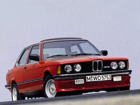 Ver foto 2 de BMW Serie 3 320 Coupe E21 1975