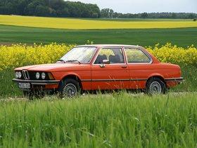 Ver foto 7 de BMW Serie 3 320i Coupe E21 1975