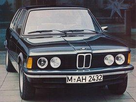 Ver foto 6 de BMW Serie 3 320i Coupe E21 1975