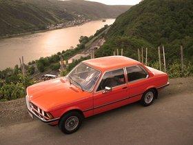 Ver foto 5 de BMW Serie 3 320i Coupe E21 1975