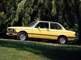 Ver foto 4 de BMW Serie 3 320i Coupe E21 1975