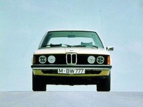 Ver foto 3 de BMW Serie 3 320i Coupe E21 1975