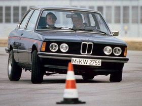 Ver foto 2 de BMW Serie 3 320i Coupe E21 1975