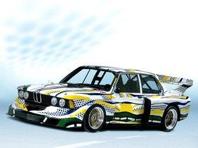Ver foto 2 de BMW Serie 3 320i Turbo Group 5 Art Car by Roy Lichtenstein E21 1977