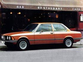 Ver foto 6 de BMW Serie 3 323i Coupe E21 1978