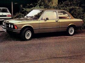 Ver foto 5 de BMW Serie 3 323i Coupe E21 1978