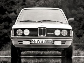 Ver foto 4 de BMW Serie 3 323i Coupe E21 1978