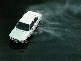 Ver foto 3 de BMW Serie 3 323i Coupe E21 1978