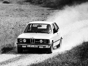 Ver foto 2 de BMW Serie 3 323i Coupe E21 1978