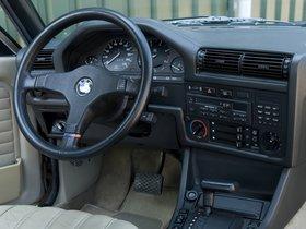 Ver foto 6 de BMW Serie 3 Sedan 325e E30 1983