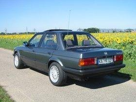 Ver foto 5 de BMW Serie 3 Sedan 325e E30 1983