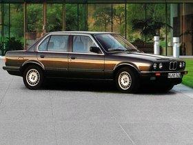 Ver foto 4 de BMW Serie 3 Sedan 325e E30 1983