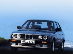 Ver foto 3 de BMW Serie 3 Sedan 325e E30 1983