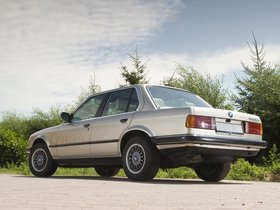 Ver foto 2 de BMW Serie 3 Sedan 325e E30 1983