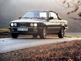 Ver foto 9 de BMW Serie 3 325i Cabrio E30 1986