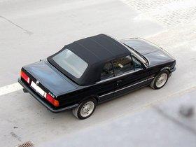 Ver foto 8 de BMW Serie 3 325i Cabrio E30 1986